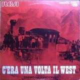 C'Era Una Volta Il West [Once Upon A Time In The West]