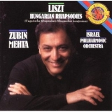Hungarian Rhapsodies For Orchestra: Hungarian Rhapsody No. 2