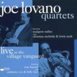 Quartets: Live At The Village Vanguard