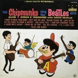 Alvin & The Chipmunks Sing The Beatles Hits