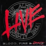 Blood Fire & Live