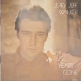 jerry jeff walker albums ranked