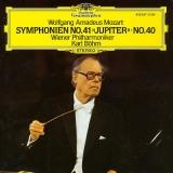 Symphony No. 41 III. Menuetto