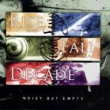Noisy But Empty