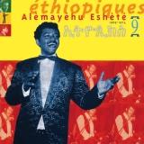 Éthiopiques 9: Alèmayèhu Eshèté (1969-1974)