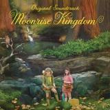 Moonrise Kingdom Original Soundtrack
