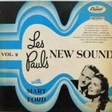 Les Paul's New Sound, Vol. 2