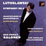 Concerto For Piano & Orchestra: III. Largo.