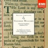 Vaughan Williams: A Pastoral Symphony / Symphony No. 5
