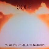 No Wising Up No Settling Down