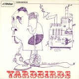 Yardbirds (Roger The Engineer)
