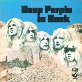 Deep Purple In Rock