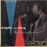 Night And Day, The Genius Of Charlie Parker #1