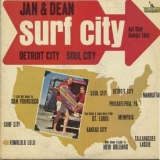 Surf City And Other Swinging Cities