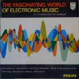 The Fascinating World Of Electronic Music By Kid Baltan And Tom Dissevelt