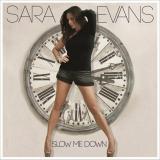 Sara Evans Meadows Casino
