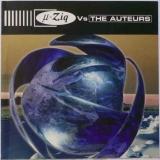 The Auteurs Vs. µ-Ziq