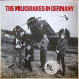 The Milkshakes In Germany