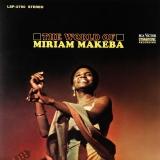 The World Of Miriam Makeba