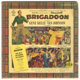 Brigadoon (Selections Recorded Directly From The Sound Track)