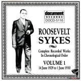 Complete Recorded Works In Chronological Order, Vol. 1 (1929-1930)