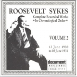 Complete Recorded Works In Chronological Order, Vol. 2 (1930-1931)