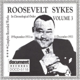 Complete Recorded Works In Chronological Order, Vol. 3 (1931-1933)