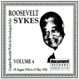 Complete Recorded Works In Chronological Order, Vol. 4 (1934-1936)