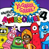 Music Is... Awesome! Vol. 4