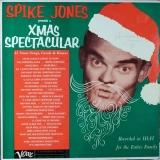 Spike Jones Presents A Xmas Spectacular