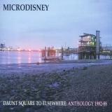 Daunt Square To Elsewhere: Anthology 1982-88