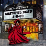 Live At The Fillmore East 2-11-69