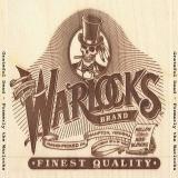 Formerly The Warlocks