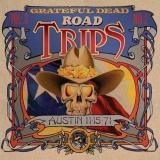 Road Trips Volume 3, Number 2, Austin Memorial Auditorium, Austin, TX, 11/15/71