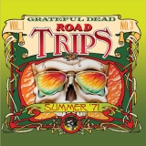 Road Trips, Volume 1, Number 3, Yale Bowl, New Haven, CT/Auditorium Theatre, Chicago, IL, 7/31-8/23/71