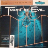 Touch Of Evil (Music From The Sound Track)