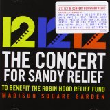 12-12-12: The Concert For Sandy Relief