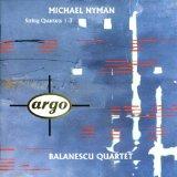 String Quartets 1-3 - Balanescu Quartet