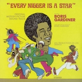 Every Nigger Is A Star (Original Motion Picture Soundtrack)