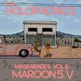 MaSKArades Vol. 6: Maroon 5: V