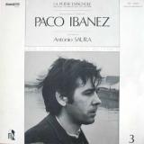 Chante Paco Ibanez