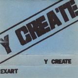 Y Create (Blue)