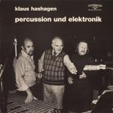Percussion Und Elektronik