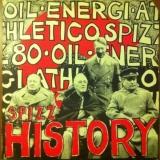 Spizz History