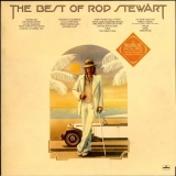The Best Of Rod Stewart (1976)