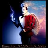Za Bakdaz: The Unfinished Opera