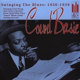 Swinging The Blues: 1930-1939