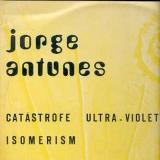 Catastrofe Ultra-Violeta / Isomerism