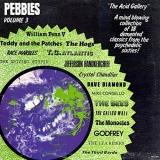 "Pebbles Volume 3 ""The Acid Gallery"""