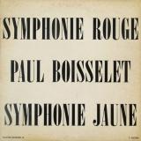 Symphonie Rouge / Symphonie Jaune
